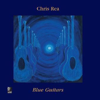 Chris Rea – Blue Guitars