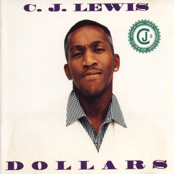 CJ Lewis - Dollars [CD]