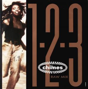 "Chimes - 1-2-3 [12"" Maxi]"