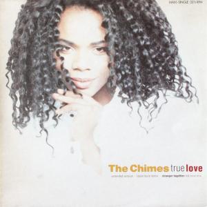 "Chimes - True Love [12"" Maxi]"
