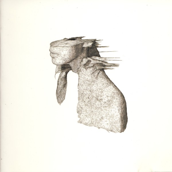 Coldplay - A Rush Of Blood To The Head [CD]