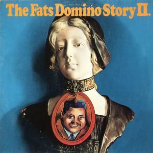 Fats Domino - The Fats Domino Story II [LP]