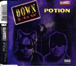 Down Low - Potion [CD-Single]
