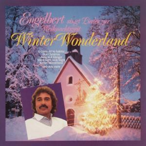 Engelbert - Winter Wonderland Engelbert singt Lieder zur Weihnachtszeit [LP]