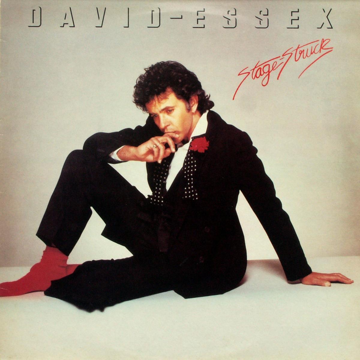 Essex, David - Stage Struck [LP]