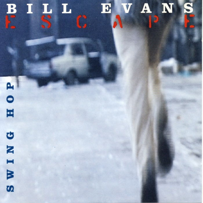 Evans, Bill - Escape, Swing Hop [CD-Single]