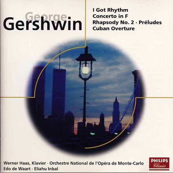 an analysis of i got rhythm by george gershwin George gershwin's i got rhythm arranged for string quartet by carlo martelli parts.
