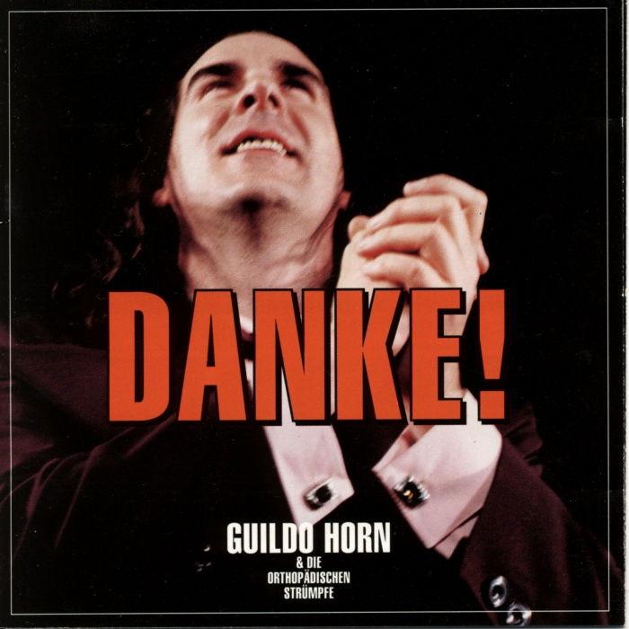 Horn, Guildo - Danke [CD]