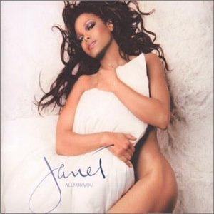 Jackson, Janet - All For You [CD-Single]