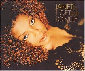 Jackson, Janet - I Get Lonely [CD-Single]