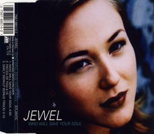 Jewel - Who Will Save Your Soul [CD-Single]