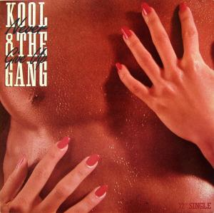 """Kool & The Gang - Never Give Up [12"""" Maxi]"""