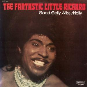Little Richard - The Fantastic Little Richard [LP]