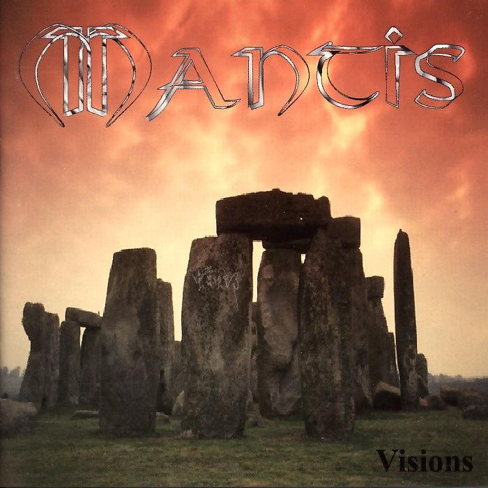 Mantis - Visions [CD]