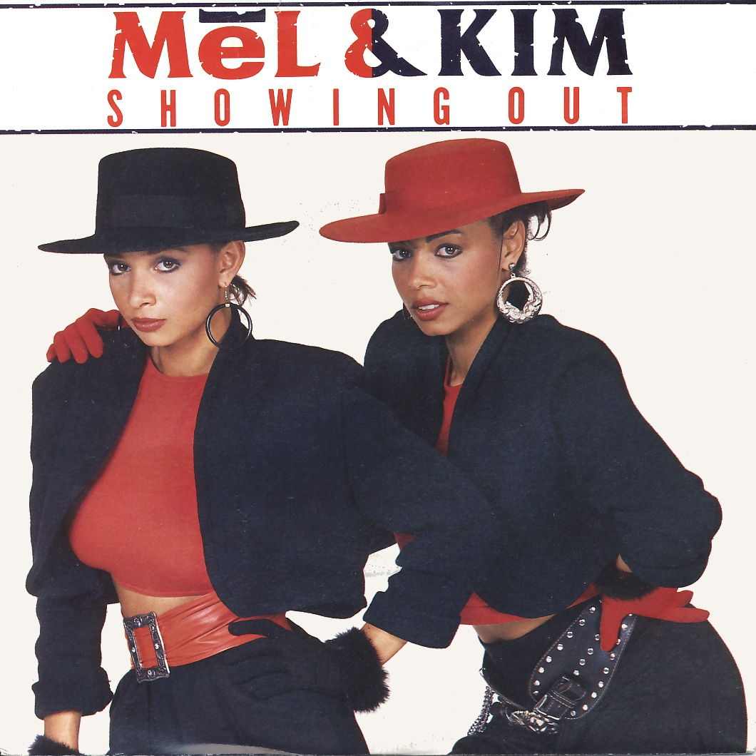"Mel & Kim - Showing Out [7"" Single]"