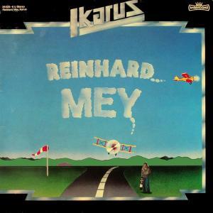 Mey, Reinhard - Ikarus [LP]