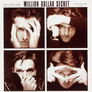 "Million Dollar Secret - Don't Think Twice [12"" Maxi]"