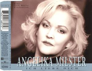 Milster, Angelika - Ich Liebe Dich [CD-Single]