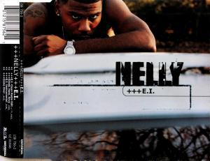 Nelly - E.I. [CD-Single]