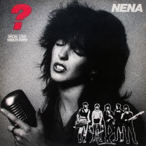 """Nena - ? (Fragezeichen) [12"""" Maxi]"""