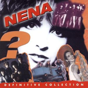 Nena - Definitive Collection [CD]