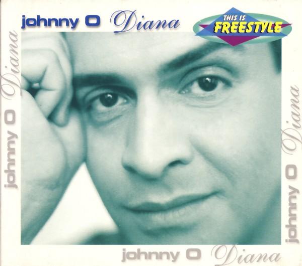 O., Johnny - Diana [CD-Single]