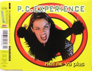 PC Experience - Rien Ne Va Plus [CD-Single]