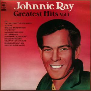 Ray, Johnnie - Greatest Hits Vol 1 [LP]