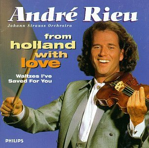 Rieu, Andre - Strauß & Co [CD]