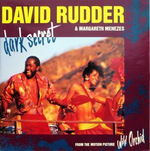 "Rudder, David - Dark Secret [12"" Maxi]"