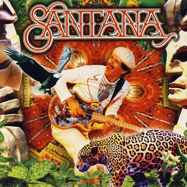 Santana - The Best Of [CD]