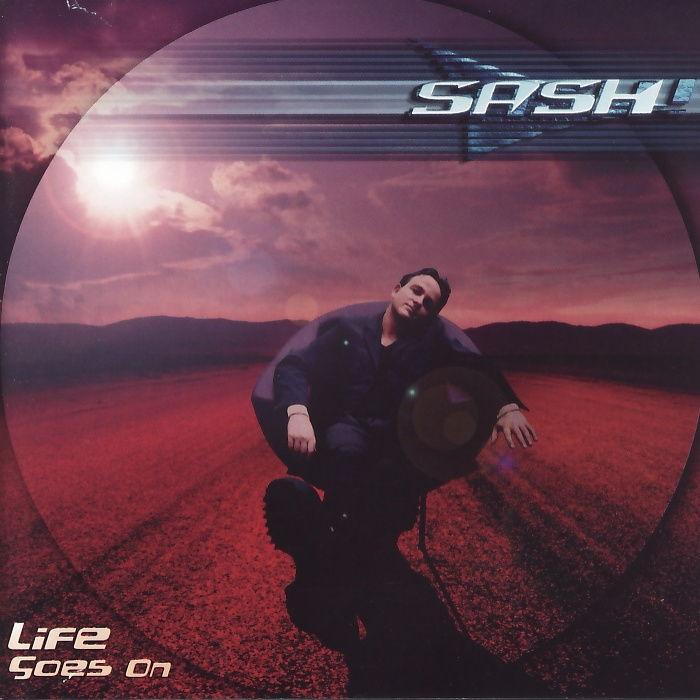 Sash - Life Goes On [CD]