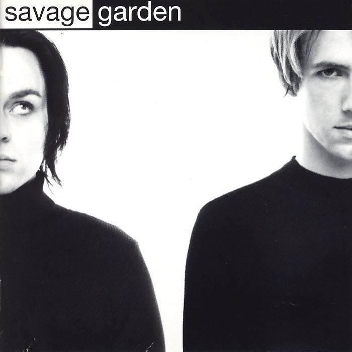 Savage Garden - Savage Garden [CD] 0