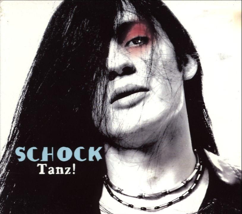 Schock - Tanz [CD-Single]