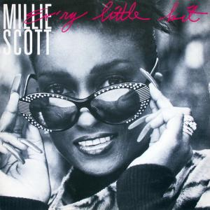"Scott, Millie - Ev'ry Little Bit [12"" Maxi]"