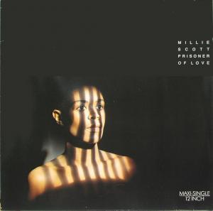 """Scott, Millie - Prisoner Of Love [12"""" Maxi]"""