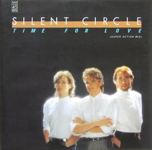 "Silent Circle - Time For Love [12"" Maxi]"