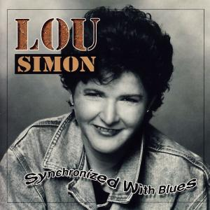Simon, Lou - Synchronized With Blues [CD]