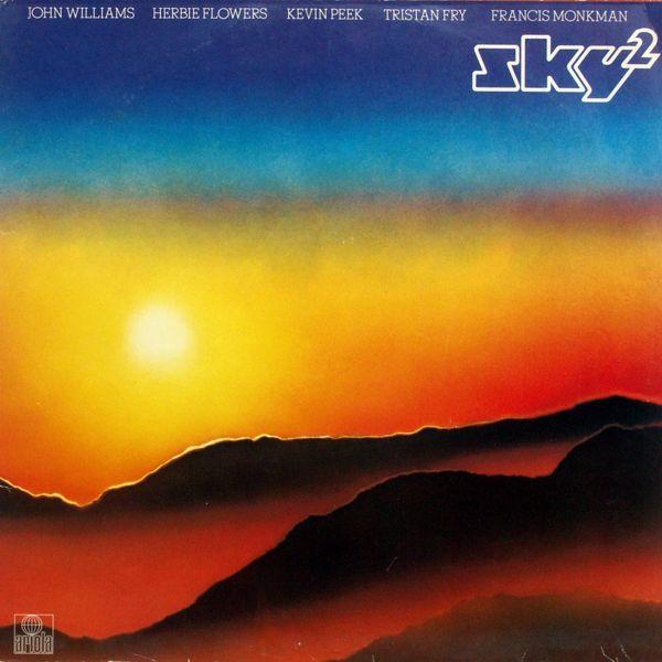 Sky - Sky 2 [LP]
