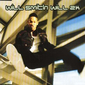 Smith, Will - Will 2k [CD-Single]
