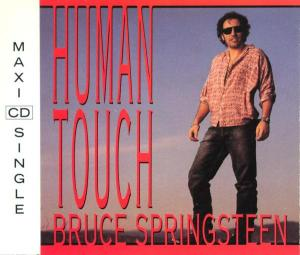 Springsteen, Bruce - Human Touch [CD-Single]