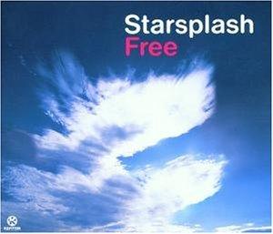 Starsplash - Free [CD-Single]