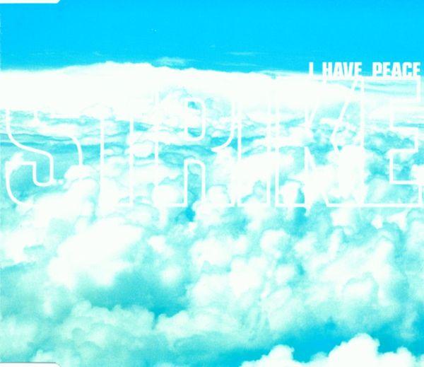 Strike - I Have Peace [CD-Single]
