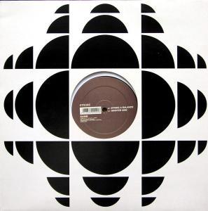"Strobe - Ginster 2000 / Strike A Balance [12"" Maxi]"