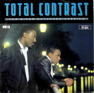 "Total Contrast - The River [12"" Maxi]"