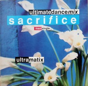 "Ultramatix - Sacrifice [12"" Maxi]"