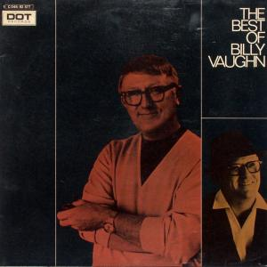 Vaughn, Billy - The Best Of Billy Vaughn [LP]
