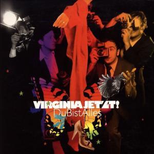 Virginia Jetzt - Du Bist Alles [CD-Single]