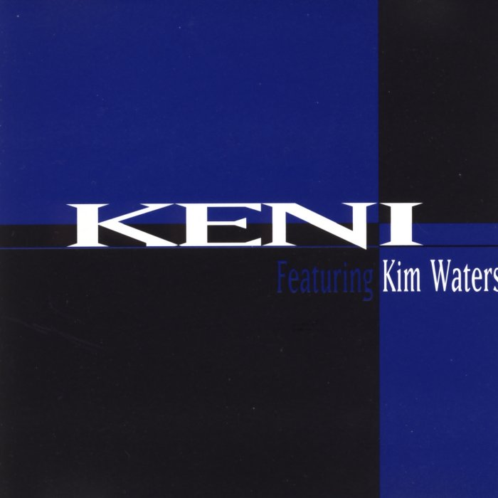 Waters, Kim - Keni [CD-Single]