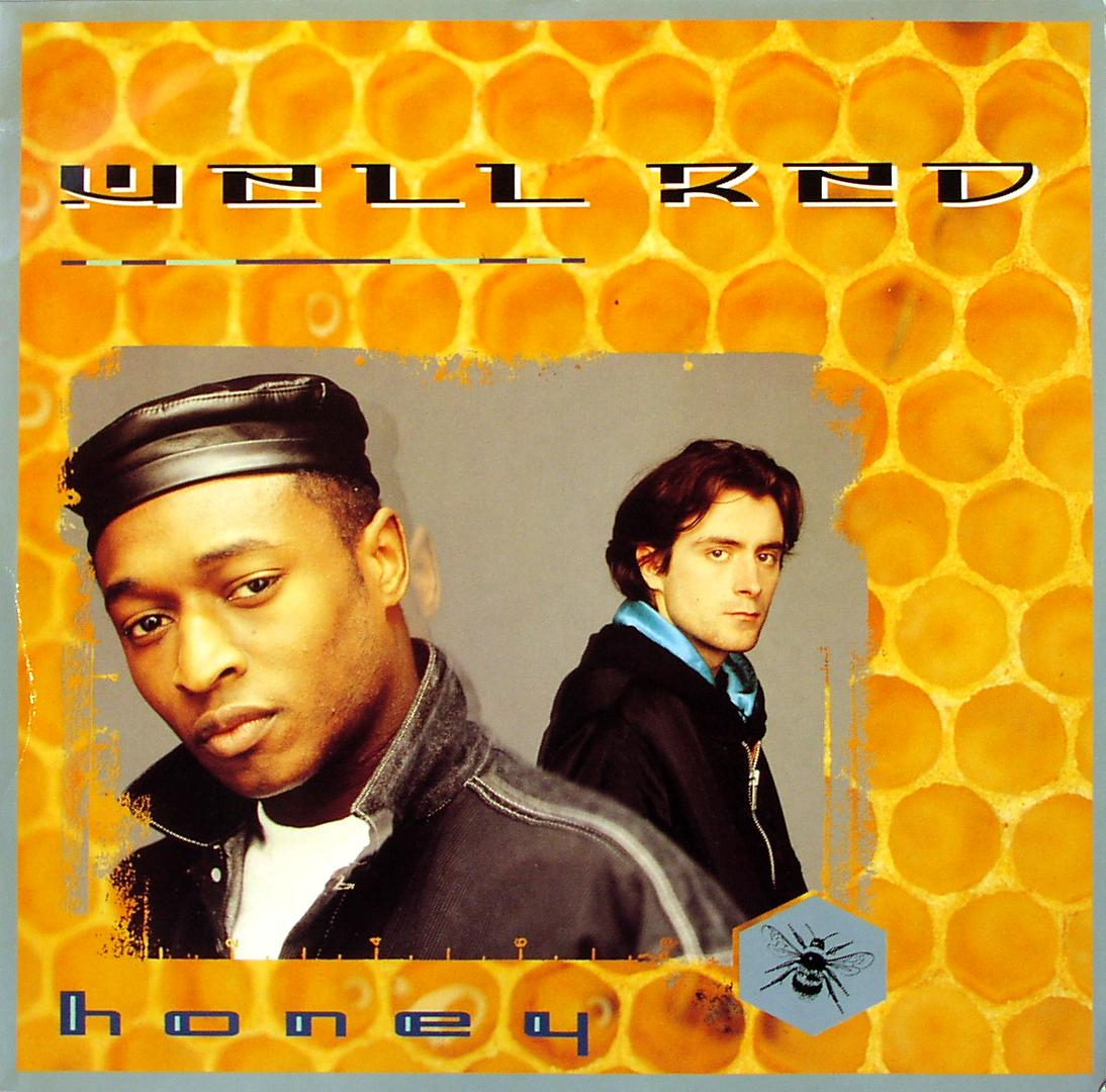 "Well Red - Honey [12"" Maxi]"